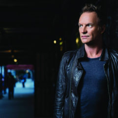 "STING: ""El multifacético Gordon Matthew Thomas Sumner"""