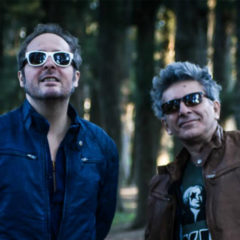 "LOS TIPITOS: ""Rock Nacional"""